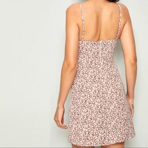 SHEIN Dresses - 2/$25 Floral dress